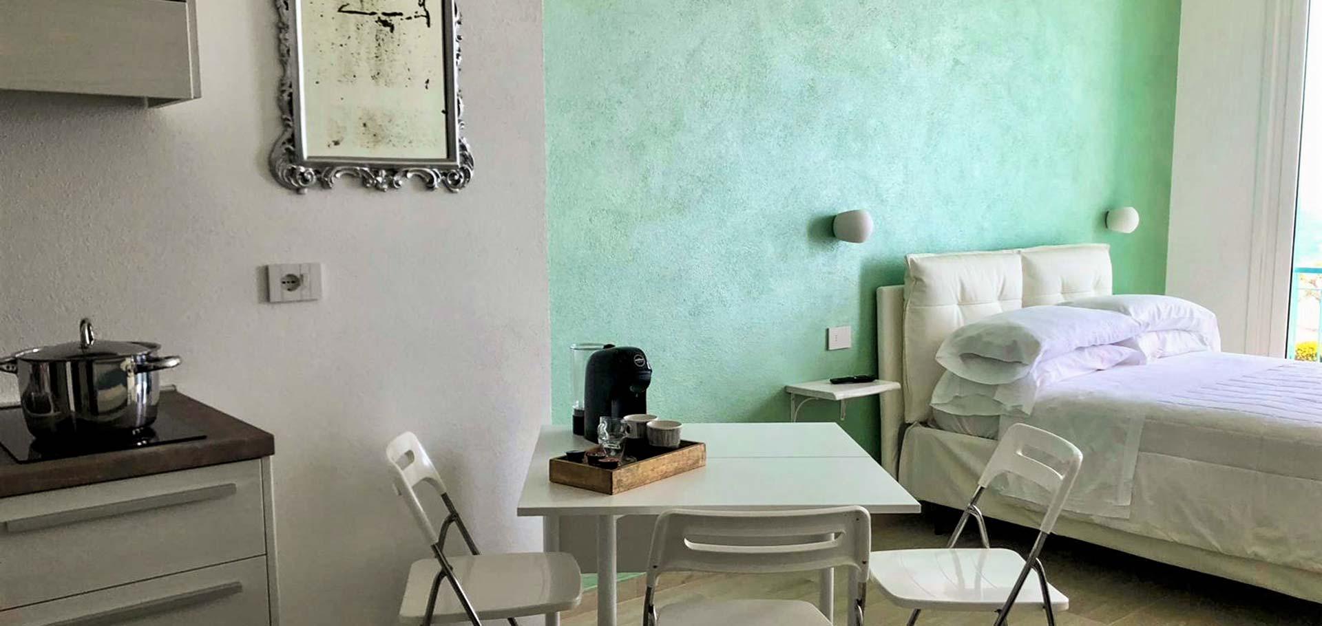 Dadù Appartements Deiva Marina (Cinque Terre)