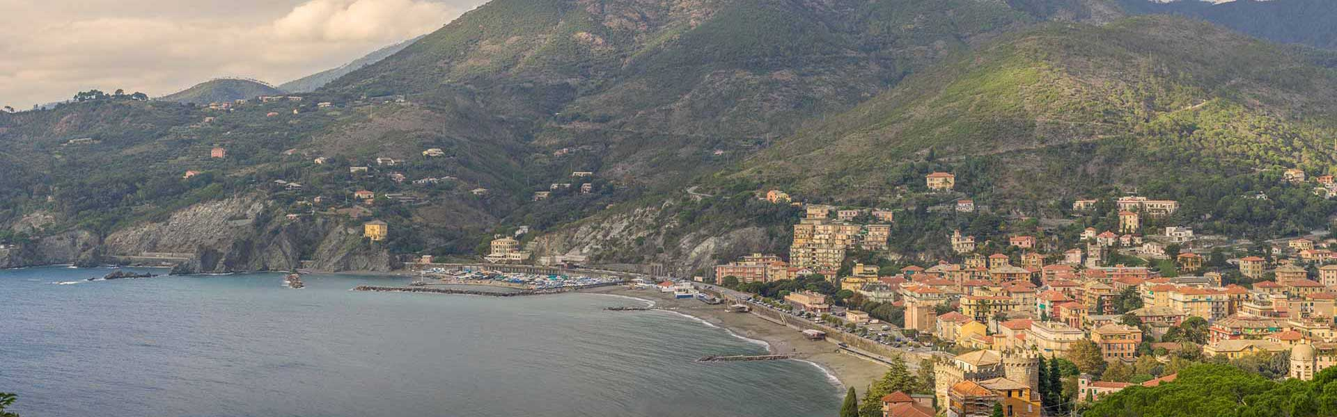 Levanto Apartments and Rooms